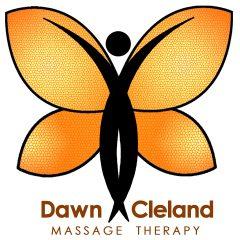 Dawn Cleland logo