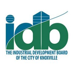 City of Knoxville, Industrial Development Board logo