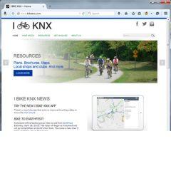 "<a href=""http://www.ibikeknx.com"" target=""blank"">I Bike Knox</a>"