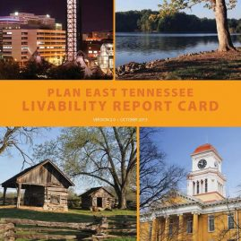 PlanET Livability Report Card 2