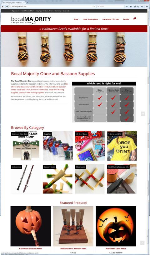 Web – Sarah Powell Design