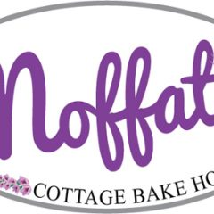 Moffat's Cottage Bake House logo