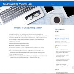 "<a href=""https://underwritingmentor.com/"" target=""blank"">Underwriting Mentor</a>"